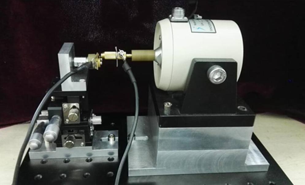基于激振器的觸點材料電性能模擬試驗系統